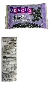 where to buy black jelly beans jelly beans 166723 brachs black jelly bird eggs pack of 3 no tax