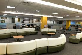collaborative work space kutztown university u0027s rohrbach library to hold grand opening