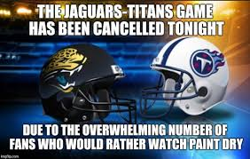 Jaguars Memes - 14 best memes of the tennessee titans jacksonville jaguars their