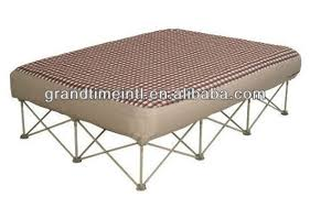 Air Bed With Frame Air Bed With Frame And Cover Buy Air Bed With Frame