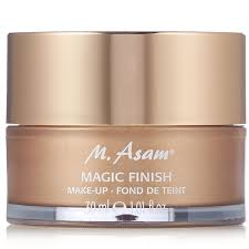 m asam magic finish makeup mousse 30ml page 1 qvc uk