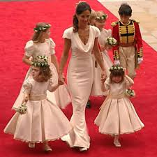 mariage kate et william look du jour la robe mc de pippa middleton