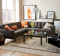 What Colour Sofa Goes With Cream Carpet 11 Reasons To Love A Gray Sofa