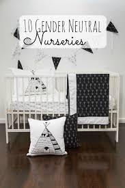 Gender Neutral Nursery Decor 10 Gender Neutral Nurseries Be A Warrior