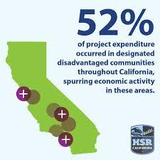 California High Speed Rail Map Us High Speed Rail Ushsr Twitter