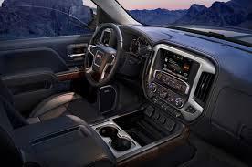 2007 Gmc Sierra Interior Pictures Of 2014 Gmc Sierra 1500 Pickup Trucks