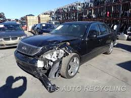 2006 lexus ls 460 parting out 2006 lexus ls 430 stock 5256yl tls auto recycling