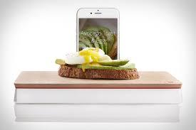 smart countertop countertop smart kitchen system uncrate