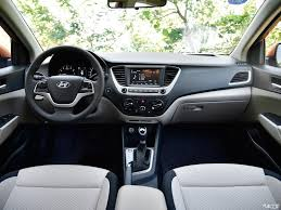Hyundai Accent Interior Dimensions New 2017 Hyundai Verna Vs Hyundai Elantra Comparison Of Price Specs