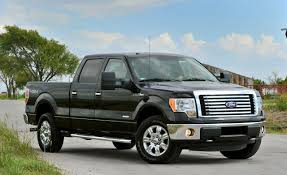 ford f1 50 truck ford f150 brief about model