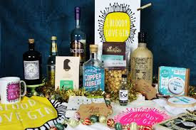 christmas gift ideas for gin lovers supper in the suburbs