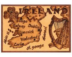 ireland photo album ireland handmade leather travel photo album color from