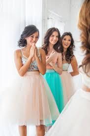 tulle skirt bridesmaid tulle skirt bridesmaid dresses a line ruched brisk knee length