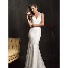 key back wedding dress bridals 9062 key back wedding dress sale