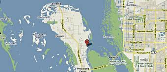 Cape Coral Florida Map Waterfront Acreage On Matlacha Pass Bokeelia Fl U2013 Time Realty