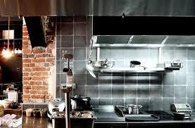 restaurant cuisine ouverte restaurant cave à manger domozoom com
