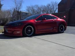 mitsubishi eclipse stance eaglefire u0027s modified 2008 mitsubishi eclipse gs car photos and