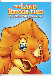 amazon com the land before time the great valley adventure jeff