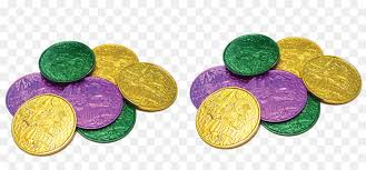 mardi gras deblume mardi gras in new orleans coins coins coins doubloon coin png