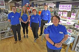 Nisbets by Nisbets Catering Supplies Opens In York City Centre From York Press