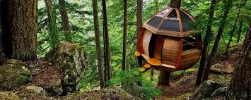 famous tree houses 7 tree house designs that will have your inner child squealing