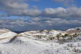 snow time photos wellfleet u0026 truro