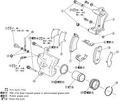 nissan sentra engine parts repair guides front disc brakes brake pads autozone com