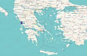 Kefalonia Greece Map by How To Get Here U0026 Around Idilli Villas Lefkas Greece