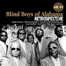 Way Down In The Hole Blind Alabama Singers The Blind Boys Of Alabama Great American Things