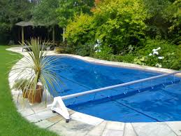 Swimming pool refurbishment