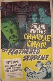 Behind That Curtain 1929 Charlie Chan In Panama