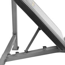 Jr Weight Bench Set Competitor Olympic Weight Bench Cb 729 Walmart Com