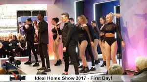 home design competition shows ideal home show 2017 youtube