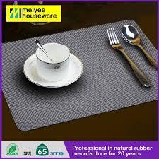 Restaurant Mats Rubber Table Top Mat Restaurant Table Mats Dining Table Mat