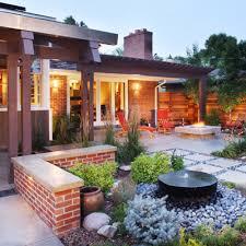 Remodel Backyard Design Slideshow 12 Stunning Remodels Fine Homebuilding