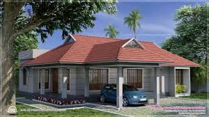 4 bedroom single storey house design youtube