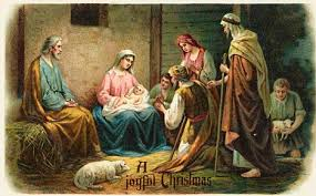 joy to the world the religious christmas card is back in