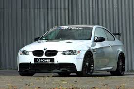 Bmw M3 Horsepower - e92 bmw m3 sporty drive tu by g power bmwcoop