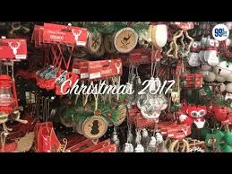 christmas stores christmas 2017 at 99 cents only stores