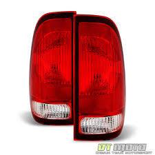 2001 Ford F150 Tail Lights Ford F 150 Tail Lights Ebay