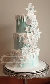 150 best winter cake decorating ideas images on pinterest