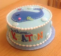 whale baby shower cake whale cakes for baby shower party xyz