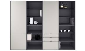 storage customised storage and wall systems from boconcept