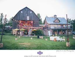 rustic wedding venues in wisconsin minnesota wisconsin outdoor wedding venues barn weddings and