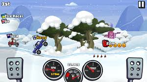 hill climb racing monster truck hill climb racing 2 gets even bigger and better in this week u0027s