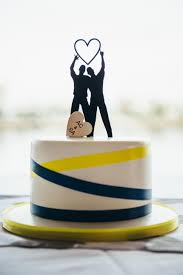 cake topper ideas for same couples hgtv