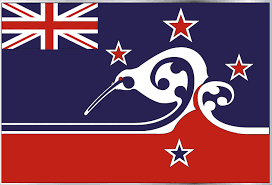 Nee Zealand Flag New New Zealand Flag Movin2newzealand