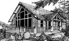 ski chalet house plans mountain chalet house plan u2013 1442 u2013 house
