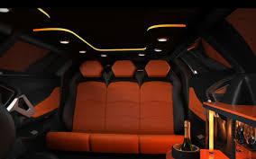 lamborghini aventador limo hire lamborghini aventador limousine concept or not