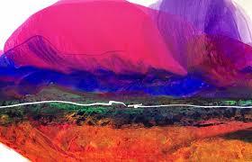the poetry of color u201d paintings by linda stelling u2013 fabrik